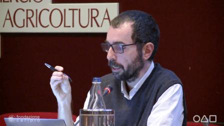 Giuseppe Vergani, DES Brianza