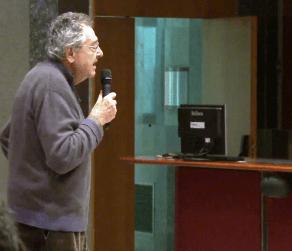 Giorgio Ferraresi, società dei territorialisti