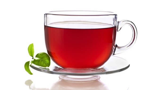 Rooibos Tea Or Red Tea Benefits And Side Effect
