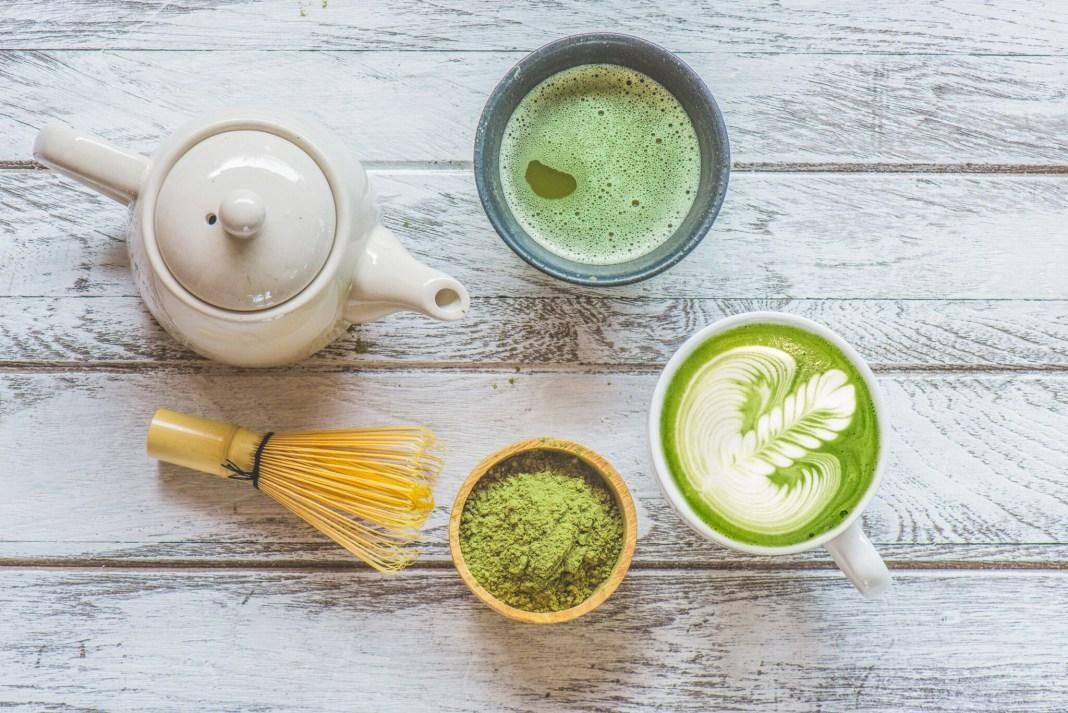 matcha green tea benefits and side effects