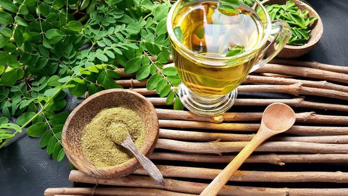Moringa tea health benefits and side effects