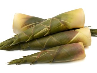 bamboo health benefits