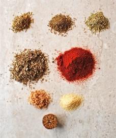southern-cornbread-ingredients