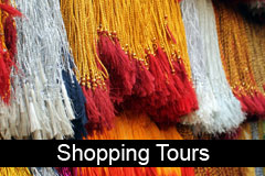 Shopping Tours New Delhi