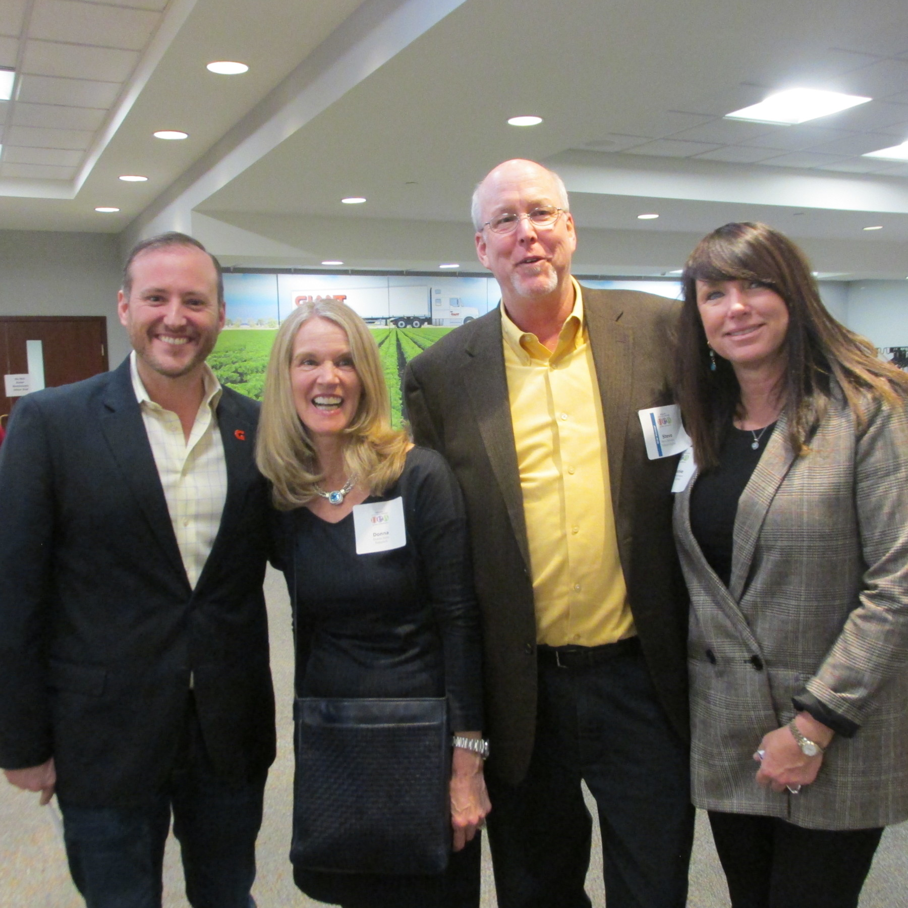 NEW Greater Philly Chapter Hosts Spring Learning Event