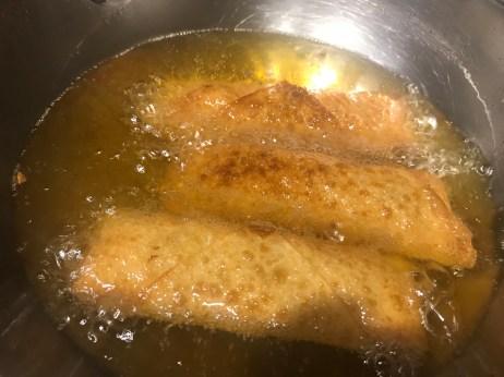 Fry till golden brown