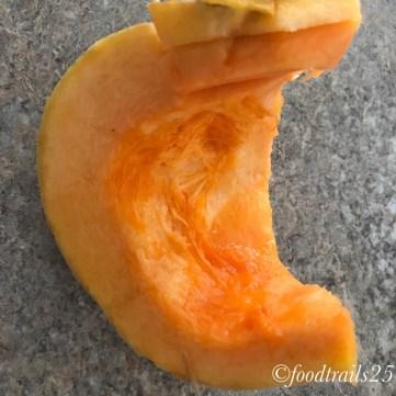 Pumpkin/Kaddu