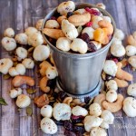 Makhana Namkeen/Fox Nut Trail Mix