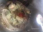 Add red chilli Powder