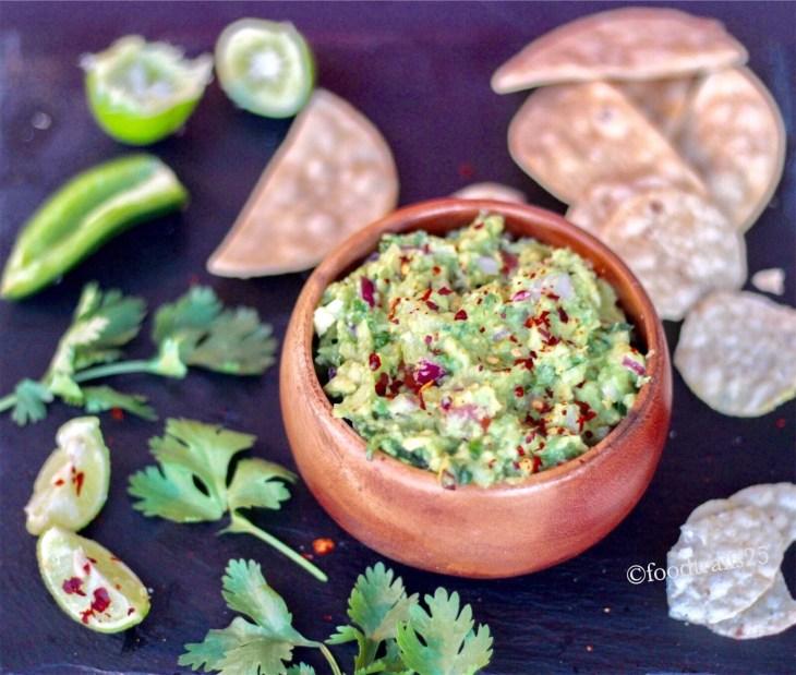Guacamole pic