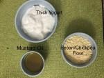 Ingredients for tandoori Gobhi-2