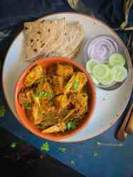 Jackfruit-Kathal Curry