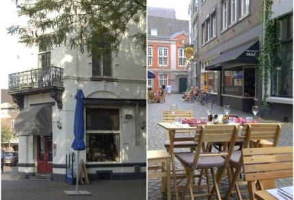 Uit eten in Maastricht, leuke restaurants in deze bourgondische stad