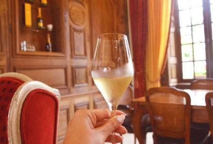 Het Franse goud: alles over champagne