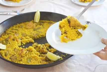 Lekker eten in Valencia: toffe restauranttips