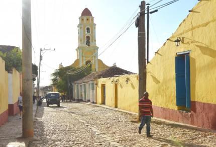Cuba: Tips en bezienswaardigheden in het kleurrijke Trinidad