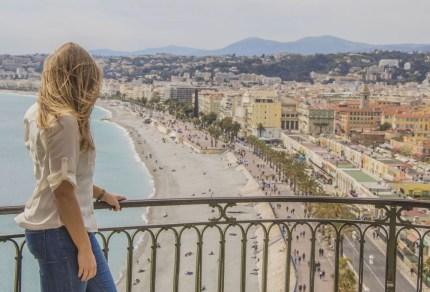 Doen in Nice, de gouden combi tussen Frankrijk en Italië