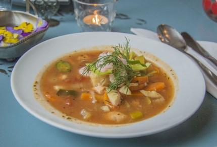 De leukste restaurants in Trondheim