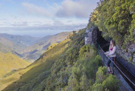 De mooiste wandelingen op Madeira