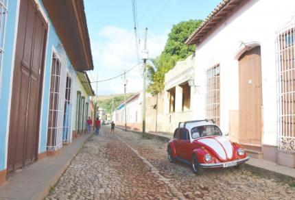 Paradijselijke stranden, jungle en kleurrijke steden, hierom moet je eens een rondreis maken door Cuba