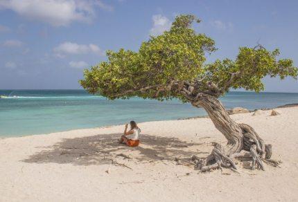 De mooiste bezienswaardigheden van het paradijselijke Aruba