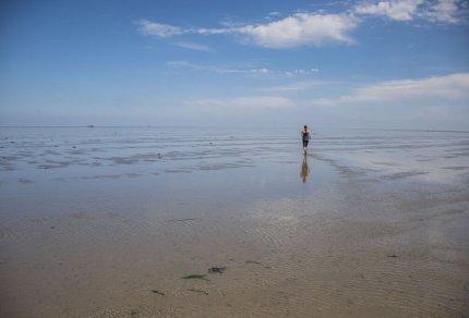 Wadlopen naar Schiermonnikoog, zo ervaar je de Waddenzee in volle glorie