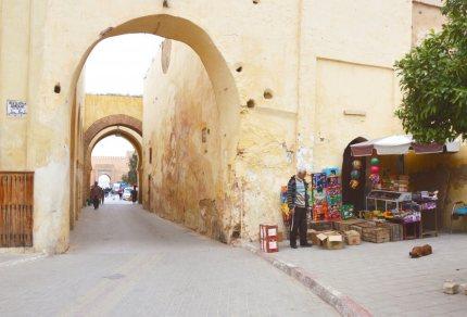 Route: rondreis door het noorden van Marokko