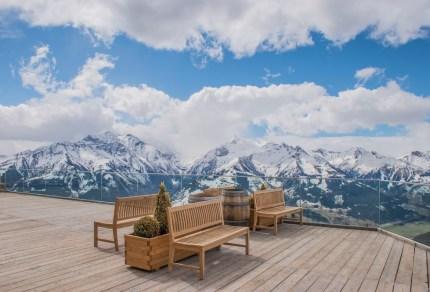 Wintersport in het knusse Zell am See in Oostenrijk