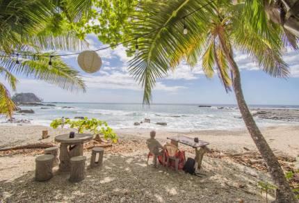 Wat te doen op Nicoya, het gelukkigste schierland van Costa Rica