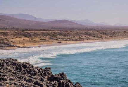De mooiste stranden van Fuerteventura