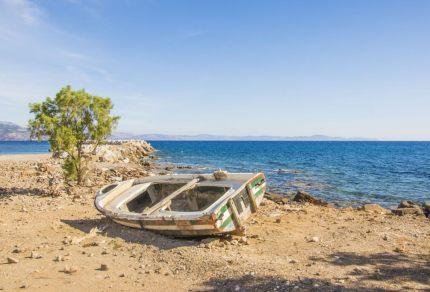 Redenen waarom je het Griekse eiland Chios wilt bezoeken