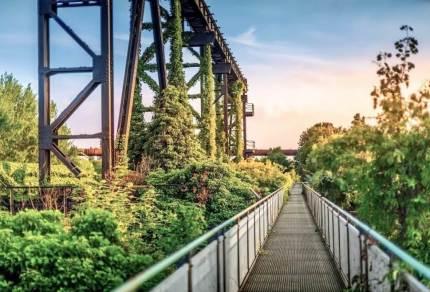 De leukste spots in het Ruhrgebied in Duitsland