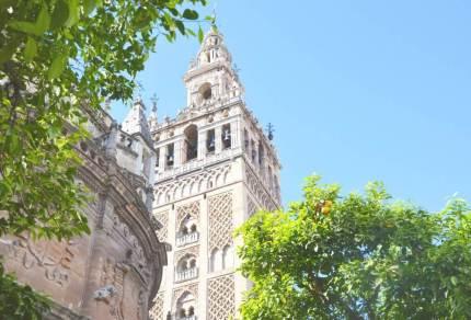 Doen in Sevilla: Tips voor een zonnige stedentrip