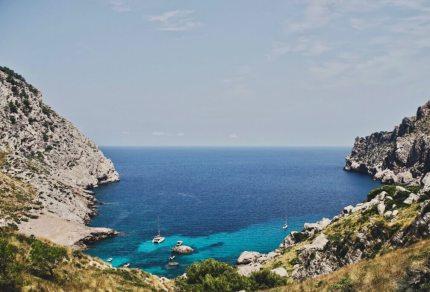 Dit zijn de 10 mooiste plekken op Mallorca