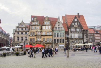 Weekendje weg in Duitsland: Doen in Bremen en Bremerhaven