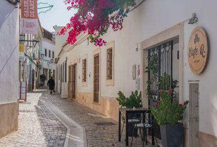 De mooiste plekken en bezienswaardigheden in de Algarve