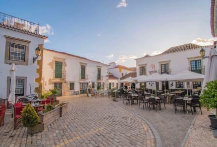 De mooiste steden en dorpen in de Algarve