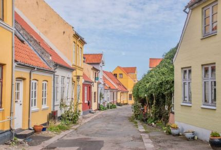Route roadtrip Denemarken: bezienswaardigheden en tips