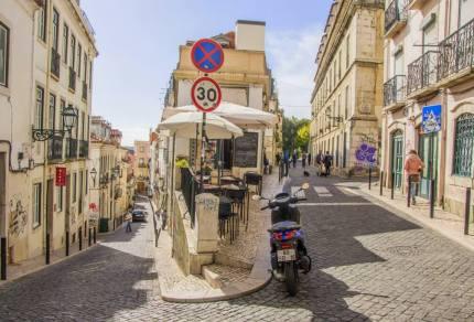 Dit zijn de leukste wijken van Lissabon, bezienswaardigheden en om te verblijven