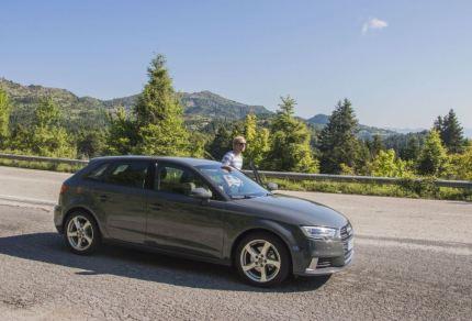 Een auto huren in Griekenland: tips en ervaringen