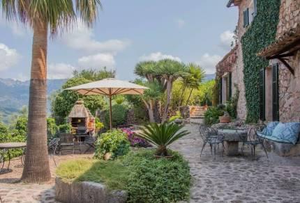 De mooiste vakantiehuizen op Mallorca