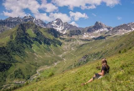 Tips voor Ischgl in de zomer (Paznaun dal in Oostenrijk)