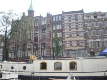 Amsterdam - water12
