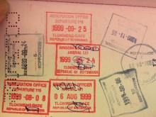 border-post-stamp-21-99