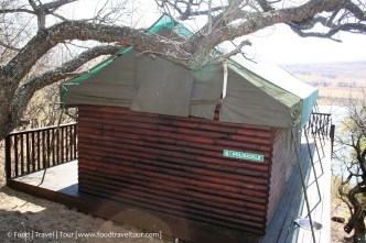 Travel Africa (SA) - Dullstroom 04 Tent (4)