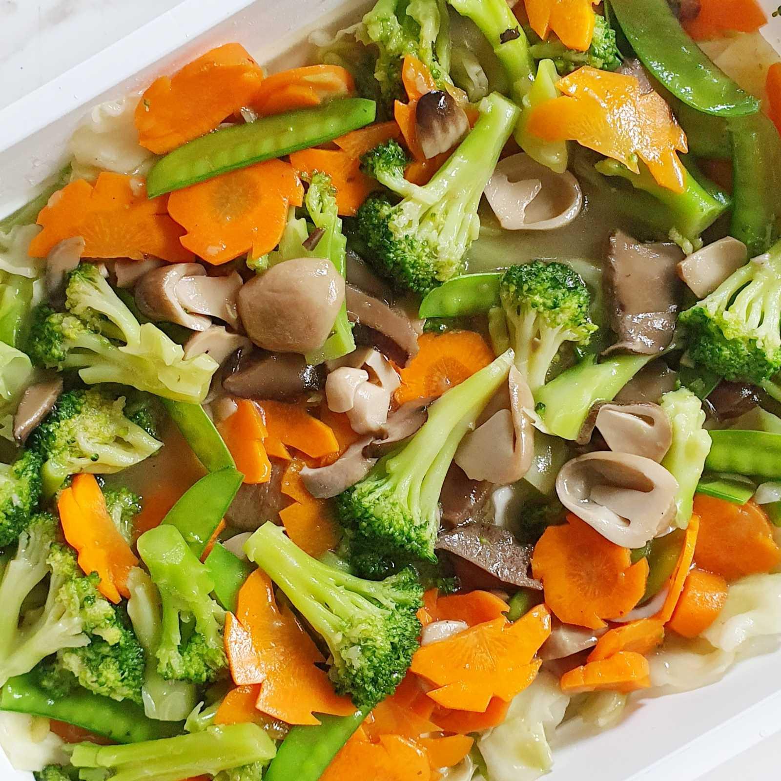 Special mix Vegetables