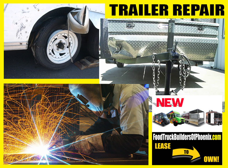 Deer Valley Trailer Repair