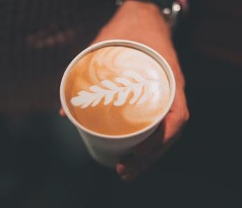 Кофе кофемашина 1969