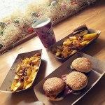 Фудтрак Mitro Food 5