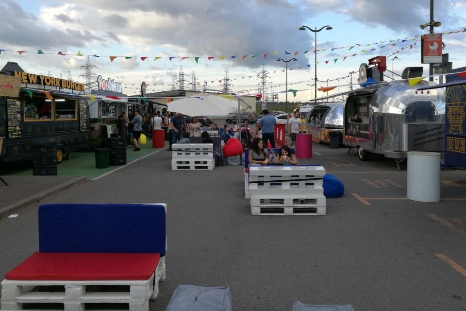 Фестиваль Белая Дача июль.